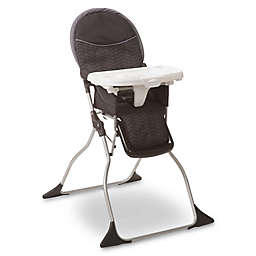 Cosco® Simple Fold™ High Chair in Black Arrows
