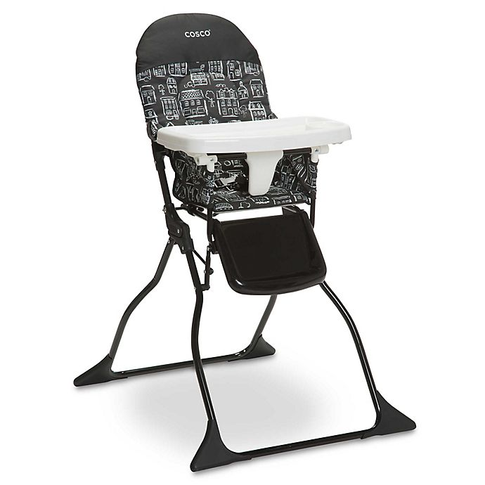 Alternate image 1 for Cosco® Simple Fold™ High Chair in Mapleton