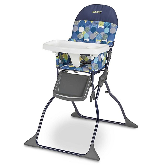 Incredible Cosco Simple Fold High Chair In Comet Bed Bath Beyond Ocoug Best Dining Table And Chair Ideas Images Ocougorg