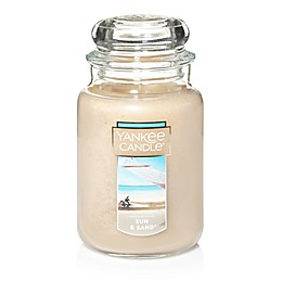 Yankee Candle® Housewarmer® Sun & Sand™ Scented Candles