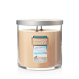 Yankee Candle® Housewarmer® Sun & Sand™ Medium Lidded Candle Tumbler