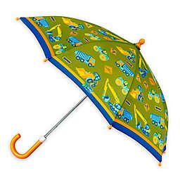 Stephen Joseph® Construction Umbrella
