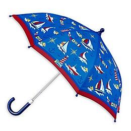 Stephen Joseph® Nautical Umbrella