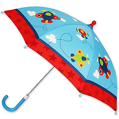 Stephen Joseph® Airplane Umbrella