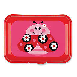 Stephen Joseph® 64 oz. Ladybug Snack Box in Red
