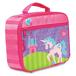 Stephen Joseph® Unicorn Lunch Box in Pink