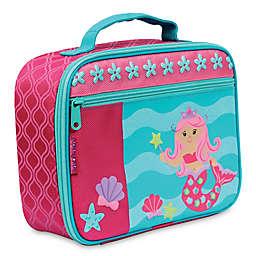 Stephen Joseph® Mermaid Box in Pink