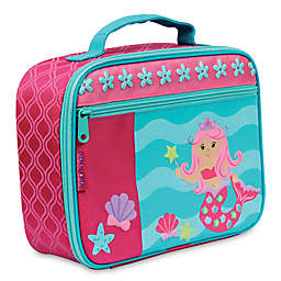 Stephen Joseph® Mermaid Box in Pink