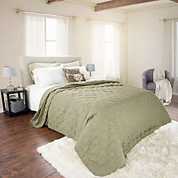 Nottingham Home Solid Quilt
