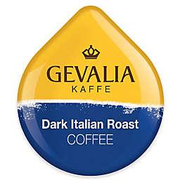Gevalia 12-Count Dark Italian Roast Coffee T DISCs for Tassimo™ Beverage System