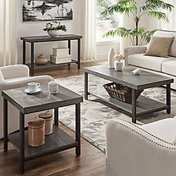 iNSPIRE Q® Barker Industrial Table Collection