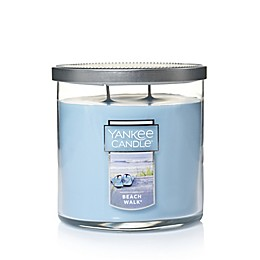 Yankee Candle® Housewarmer® Beach Walk® Medium 2-Wick Tumbler Candle