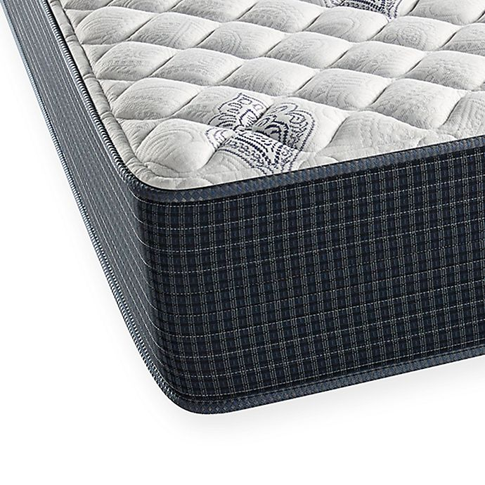 Alternate image 1 for Beautyrest® Silver™ Port Madison Extra Firm California King Mattress