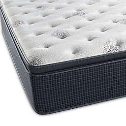 Beautyrest® Silver™ Port Madison Luxury Firm Pillow Top Mattress