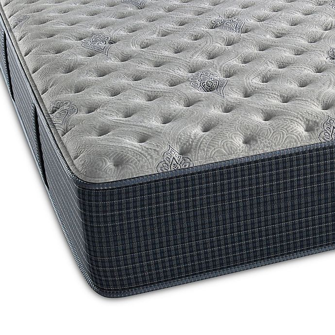 Alternate image 1 for Beautyrest® Silver™ Westlake Shores Extra Firm Twin XL Mattress
