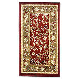 J&M Home Fashions Patricia Rosemary Rug