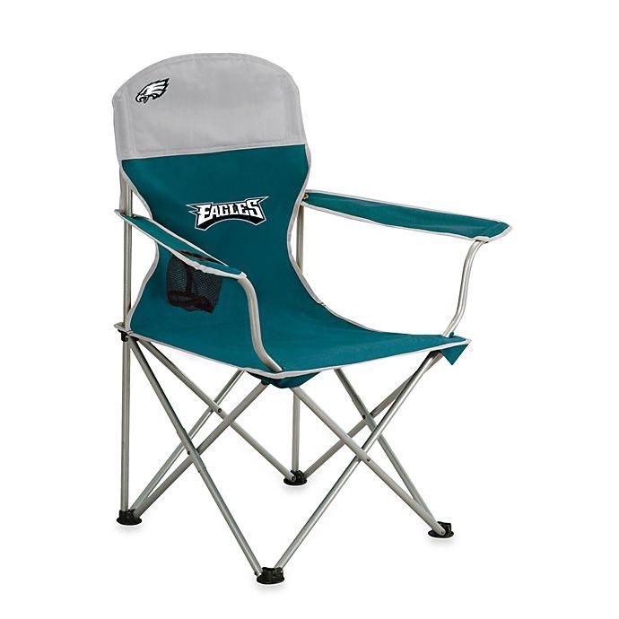 Nfl Philadelphia Eagles Folding Chair Bed Bath Amp Beyond