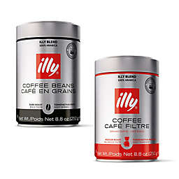 illy® Coffee