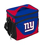 NFL New York Giants 24-Can Cooler Bag in Royal
