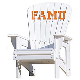 Florida A & M University Rattlers Adirondack Chair