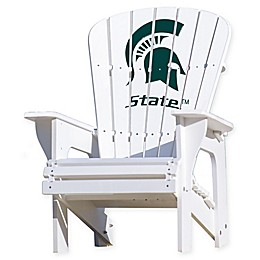 Michigan State University Spartans Adirondack Chair