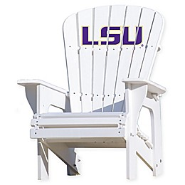 Louisiana State University Tigers Adirondack Chair