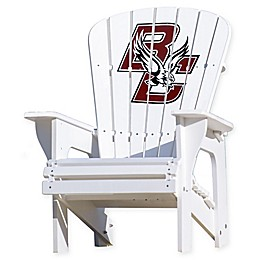 Boston College Eagles Adirondack Chair