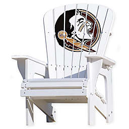 Florida State University Seminoles Adirondack Chair