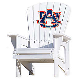 Auburn University Tigers Adirondack Chair