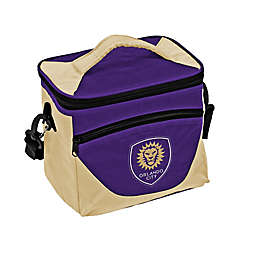 MLS Orlando City Soccer Club Halftime Lunch Cooler