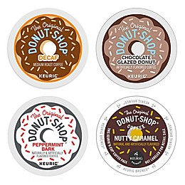 The Original Donut Shop® Keurig K-Cup® Pods