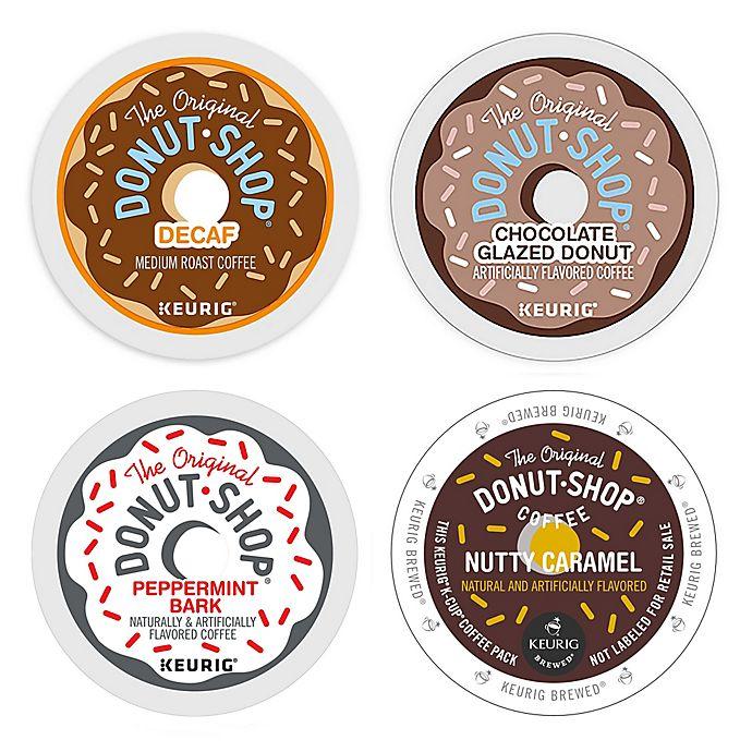 Alternate image 1 for The Original Donut Shop® Keurig K-Cup® Pods