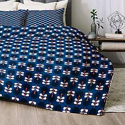 Deny Designs Co Stockholm Comforter Set