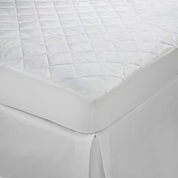 Martex Essentials Mattress Topper in White
