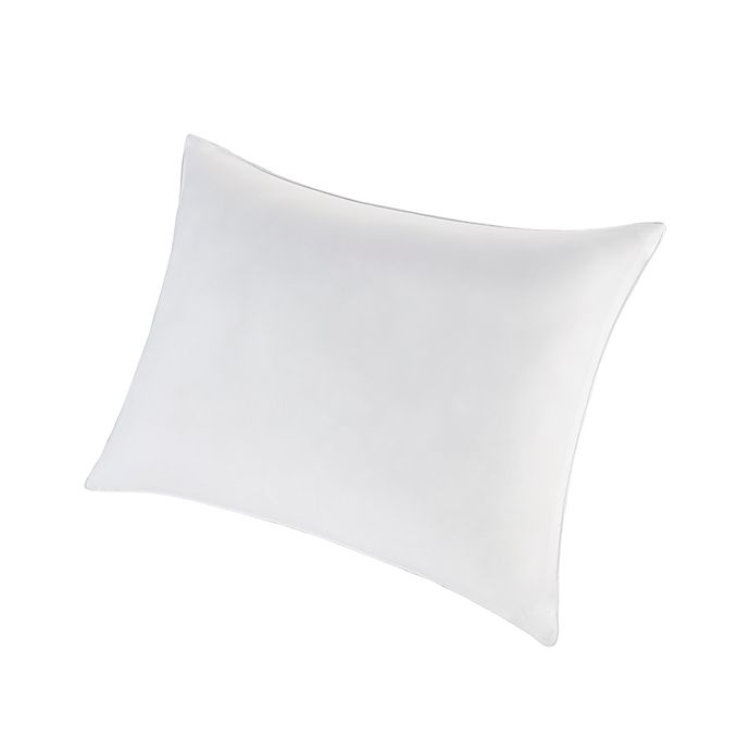 Alternate image 1 for Smart Cool by Sleep Philosophy Microfiber Coolamax Down Alternative Pillow