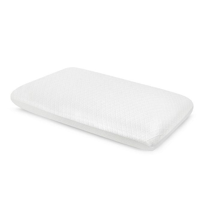 Alternate image 1 for Therapedic® Classic King Memory Foam Pillow