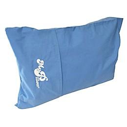 MyPillow® Roll & GoAnywhere™ Pillow in Daybreak Blue