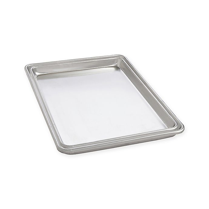 Alternate image 1 for Mrs. Anderson's Baking® Aluminum Baking Sheet