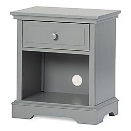 Child Craft™ Universal Ready-to-Assemble Nightstand in Cool Grey