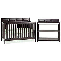 Child Craft™ Elin Baby Furniture Collection in Rich Java