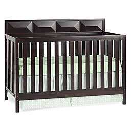 Child Craft™ Elin 4-in-1 Full-Size Convertible Crib in Rich Java