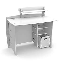 Legare® Classic Multi-Pack Desk System in White