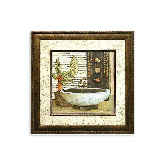 Feng Shui And Beyond: Feng Shui I Bath Wall Art