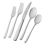 J.A. Henckels International Lani 18/10 Stainless Steel 65-Piece Flatware Set