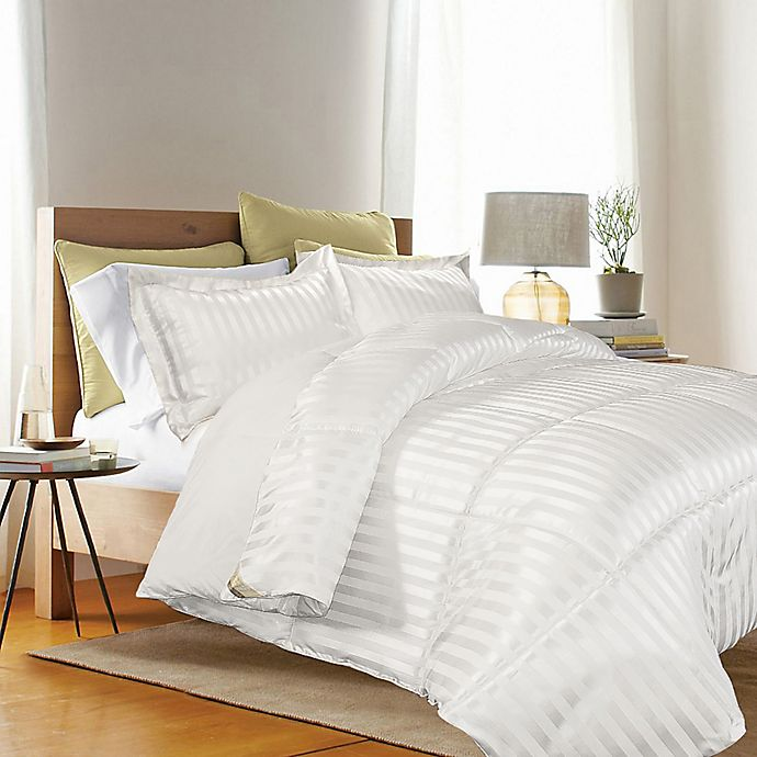 Alternate image 1 for Kathy Ireland® Reversible Down Alternative Comforter Set