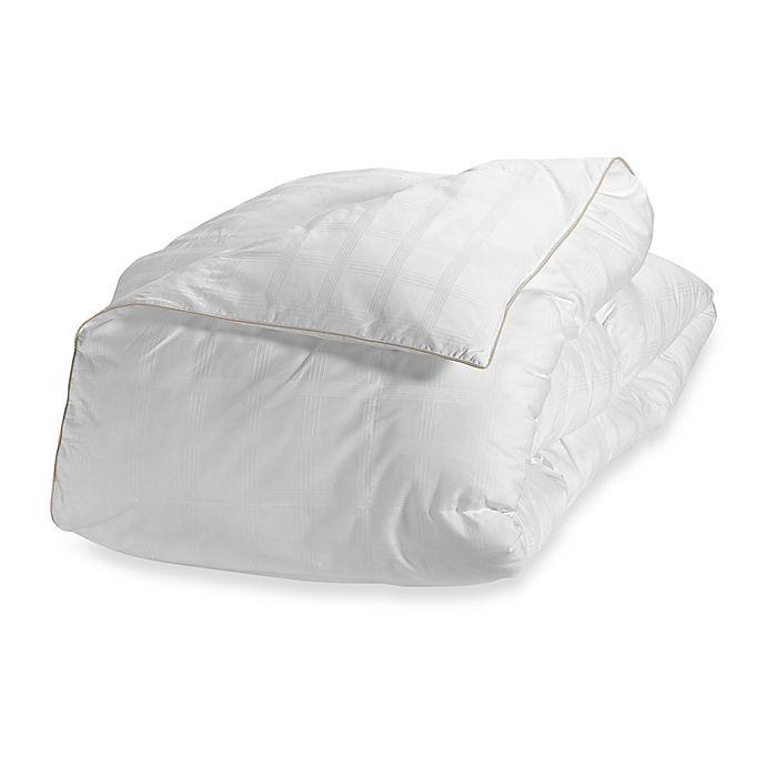 Columbia™ Oversized King Down Alternative Comforter | Bed Bath & Beyond