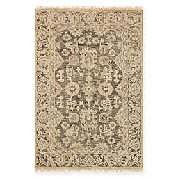 Magnolia Home by Joanna Gaines Hanover Rug in Granite
