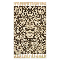 Magnolia Home by Joanna Gaines Jozie Day Rug in Charcoal