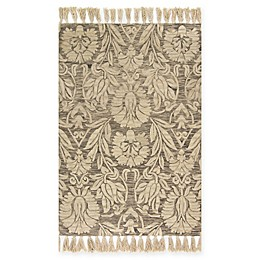 Magnolia Home by Joanna Gaines Jozie Day Rug in Silver