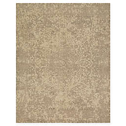 Magnolia Home By Joanna Gaines Lily Park Rug in Ivory